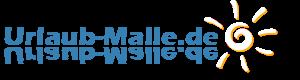 Urlaub-Malle der Urlaubsguide für den Malle Urlaub logo